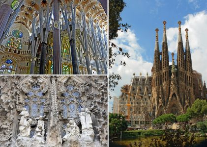 Gaudi-sagrada-familia-cathedral