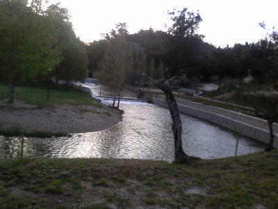 recurso hídrico