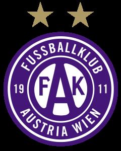 Logo Áustria Viena