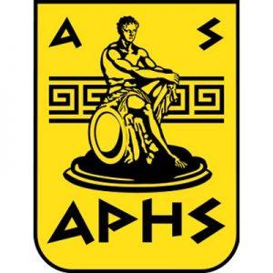 Logo Aris de Salónica