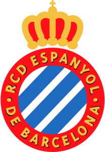 Logo Espanhol de Barcelona