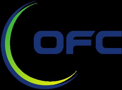 Logo Confederação de Futebol da Oceânia