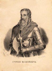 Conde D. Henrique