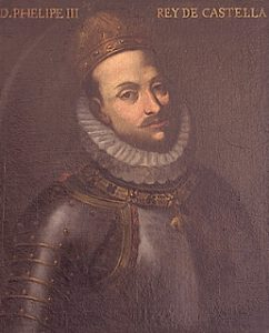 Filipe II de Portugal