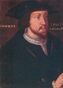 João II de Portugal