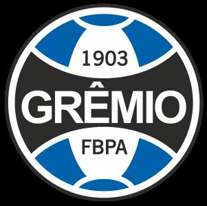 Logo Grémio de Porto Alegre