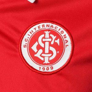 Logo Internacional de Porto Alegre