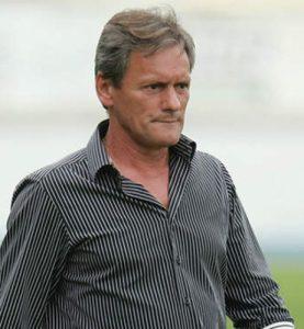 António Sousa como treinador
