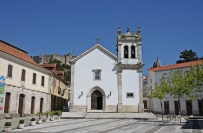 igrejamatrizpombal
