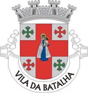 brasão Batalha
