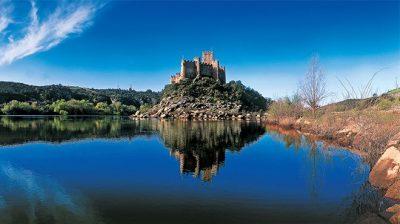 castelo almourol
