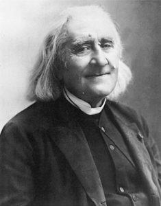 Liszt final de vida