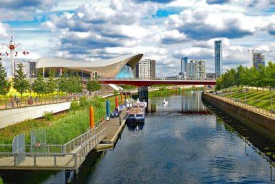 Zaha Hadid - London Aquatics Centre1