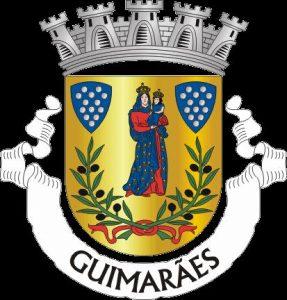 brasão guimaraes