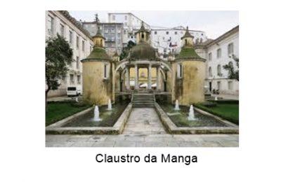 claustro da manga igreja santa cruz