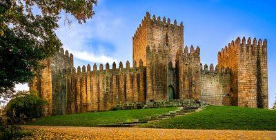 guimaraes castelo