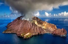 Ilha vulcânica