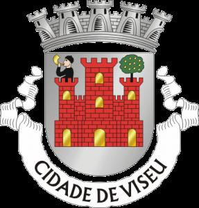 Brasão da Cidade de Viseu