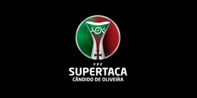 Logo oficial da Supertaça Cândido de Oliveira