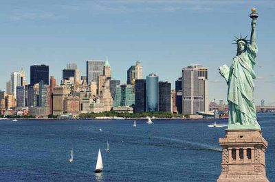 Nova Iorque é a maior cidade do Mundo
