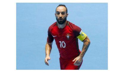 Ricardinho Jogador De Futsal Knoow