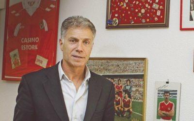 António Veloso