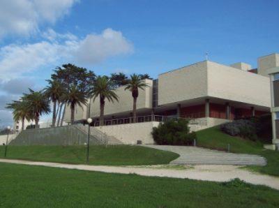 CAE – Centro de Artes e Espetáculos da FF