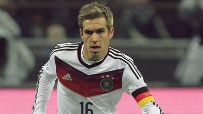 Philipp Lahm seleção