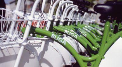 BUGA - Bicicleta de Utilização Gratuita de Aveiro