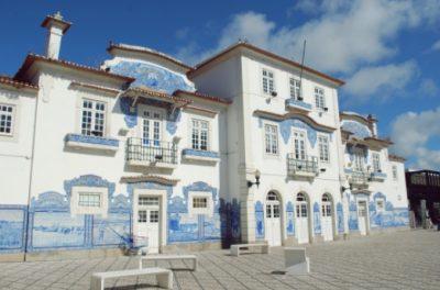 Estação Ferroviária de Aveiro