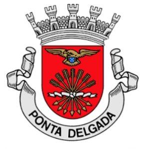 Ponta Delgada (brasão)