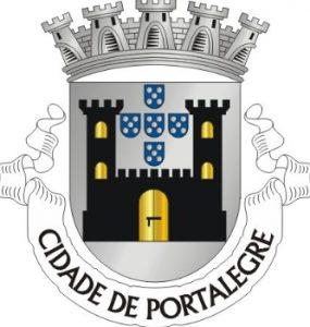 Portalegre (Brasão)