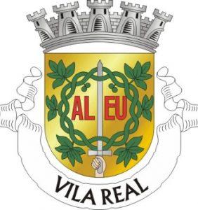 Vila Real (Brasão)