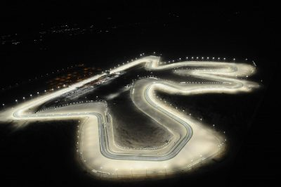 Circuito de Losail no Qatar abre as hostilidades no Mundial de Velocidade