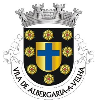 Brasão de Albergaria-a-Velha