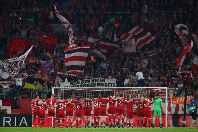 bayern clubes equipas equipes com mais socios torcedores mundo