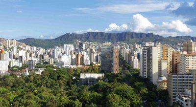 belo horizonte lista maiores cidades brasil