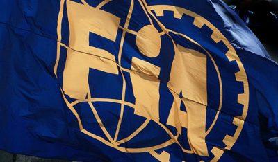 federação internacional automovel (fia)