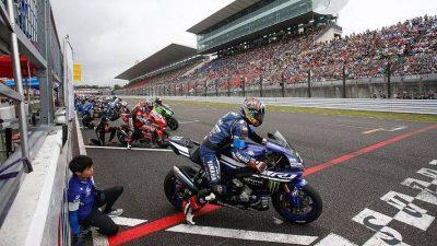 federação internacional motociclismo