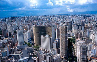lista maiores cidades brasil