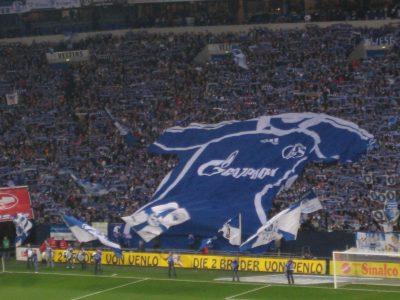 schalke 04 clubes equipas equipes com mais socios torcedores mundo