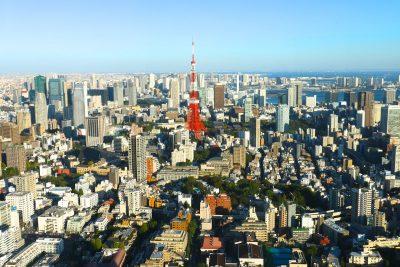 Tóquio, a maior cidade e capital do mundo