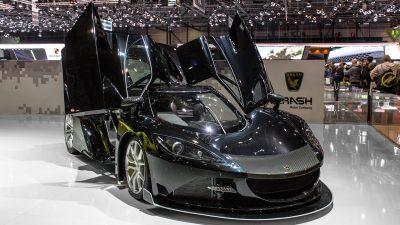 carros mais caros do mundo fotos