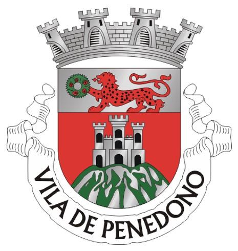 Brasão de Penedono