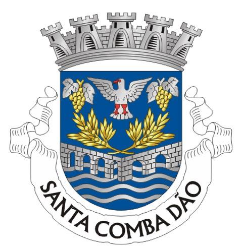 Santa Comba Dão - Logo
