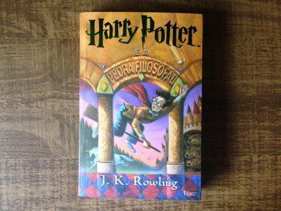 Harry Potter e a Pedra Filosofal ranking lista 10 100 livros mais vendidos de sempre livros mais vistos livros mais comprados livros com mais vendas livros mais vendidos da história