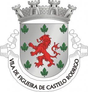 Brasão de Figueira de Castelo Rodrigo