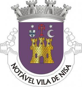 Brasão de Nisa
