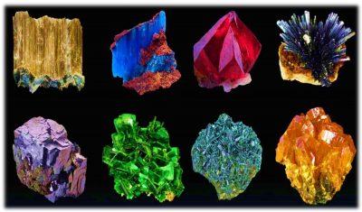 Mineralogía Concepto Definición Significado Qué Es Knoow