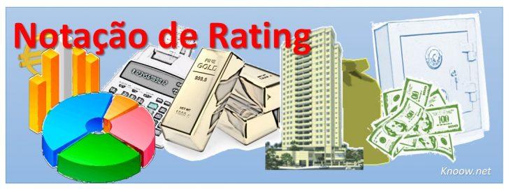 Notação AAA (Rating)